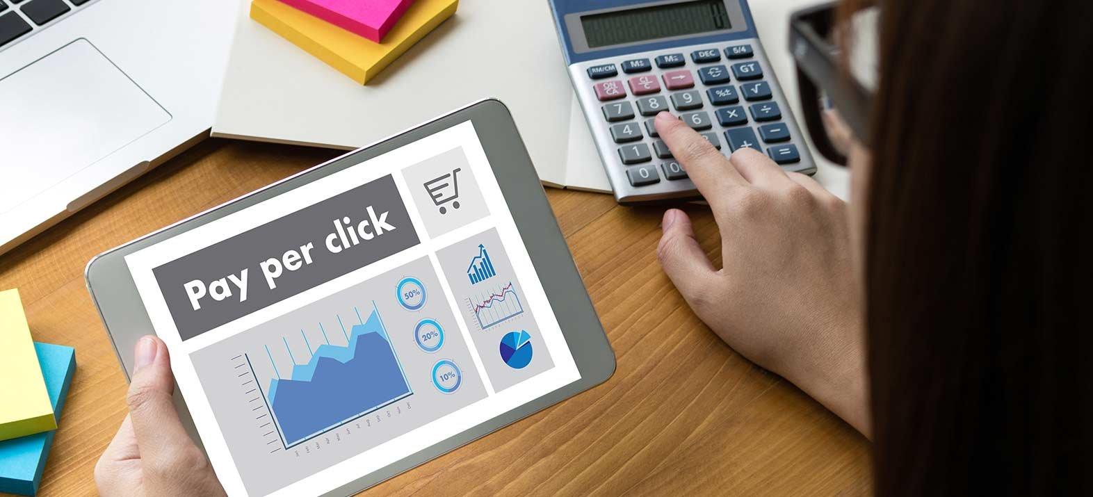 Don't Ignore Pay-Per-Click Marketing