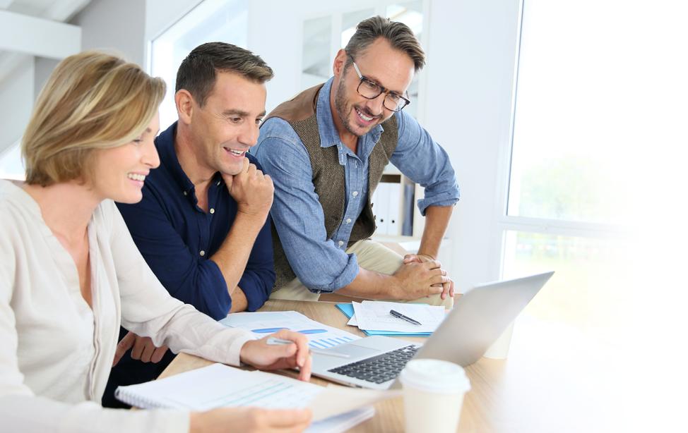 Digital Marketing Strategy Process
