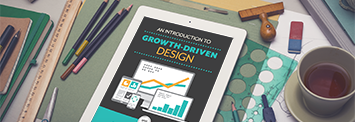 Introduction to Growth Driven Design eBook