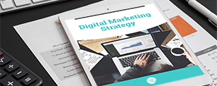 Digital Marketing Strategy EBook
