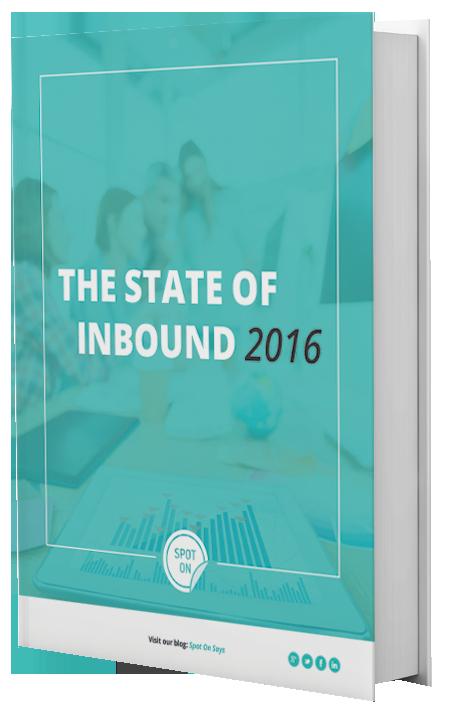 State of Inbound 2016