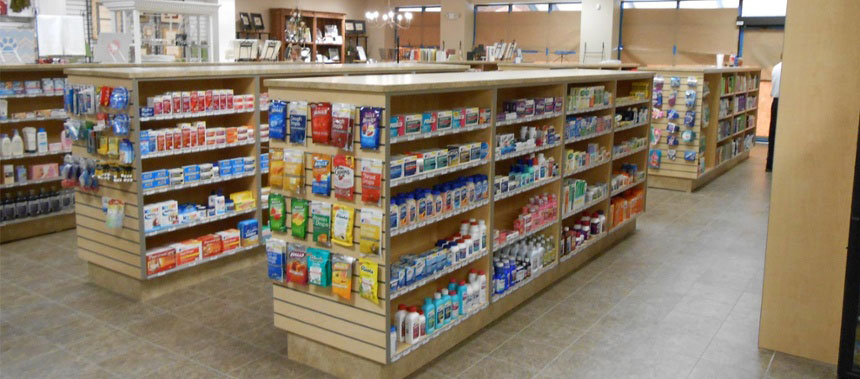 Shelving Design Systems Inbound Marketing