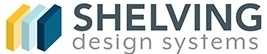 Shelving Design Systems Logo
