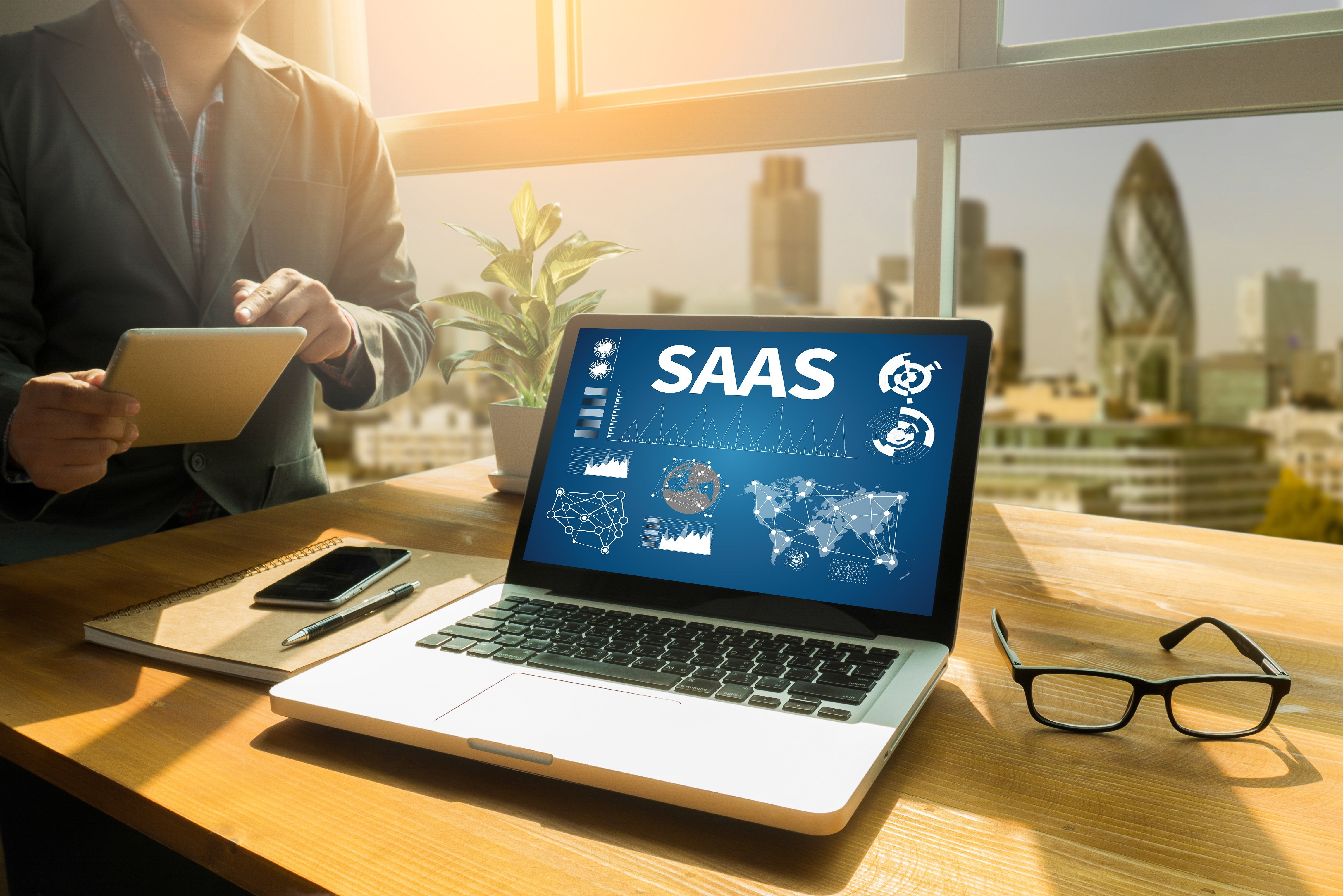 Complete Guide To Saas Marketing Strategy